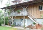 Location vacances Heiligenberg - Alte Wassermühle-4
