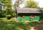 Camping Meurthe-et-Moselle - Camping de la Pelouse-1