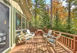 Location vacances Eagle River - Birch Haven - Hiller Vacation Homes Home-3