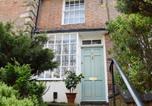 Location vacances Kenilworth - Westgate Cottage-2