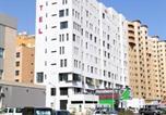 Hôtel Kuwait City - Magic Suite Salmiya-1