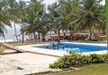 Hôtel Ghana - Ellisa Hospitality-2