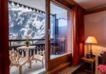 Hôtel 4 étoiles Chamonix-Mont-Blanc - Les Balcons du Savoy-3