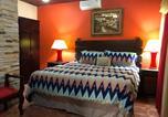 Hôtel Honduras - Cabañas Los Encinos-4
