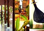 Hôtel Granada - Hotel Kekoldi de Granada-1