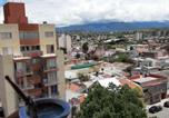 Location vacances Salta - Departamento Av Belgrano-4