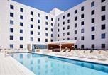 Hôtel Sunny Isles Beach - Ac Hotel by Marriott Miami Aventura-1