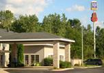 Location vacances Grand Rapids - American Heritage Inn-1