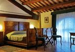 Location vacances  Province de Ferrare - Agriturismo-R&B Corte dei Gioghi-2