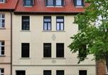 Location vacances Halberstadt - Ferienwohnung Grindelstube - Quedlinburg - [#a33548]-1