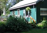 Location vacances Bretton Woods - The River House-3