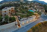 Villages vacances Τετραχωρι - Asion Lithos-2