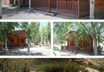Location vacances Cieza - Cabañas del molino-1