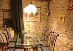 Location vacances Prunet-et-Belpuig - Holiday home carrer de la figuera-3