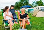 Camping  Acceptant les animaux Allemagne - Landal Warsberg-2