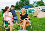 Camping avec Piscine couverte / chauffée Verdun - Landal Warsberg-2