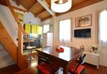 Location vacances Vicenza - Chez La Reine .....un'idea di Chalet In Citta'-4