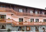 Hôtel Montaimont - Edelweiss-1
