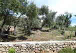 Location vacances Bitti - Holiday home Localita Predu Dalu-3