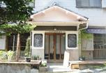 Location vacances Yokohama - Guest House Futareno-2