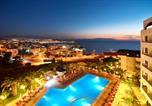 Hôtel Selçuk - The Panorama Hill - All Inclusive-1