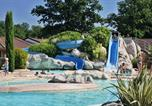 Camping avec Site nature Poilly-lez-Gien - Les Alicourts Resort-4
