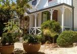 Location vacances Nelson - Charming historic studio-2