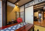 Location vacances  Japon - Kumo Machiya Villa Kiyomizu-4