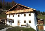 Location vacances Umhausen - Berghütte Schöpf-1