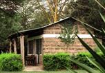 Hôtel Kenya - Pilgrims getaway-2