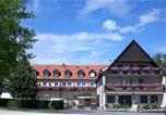 Hôtel Auerbach in der Oberpfalz - Land-gut-Hotel &quote;Zum Bartl&quote;-1