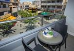Location vacances Larnaca - Blazer Residence-2
