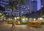 Hôtel Makati City - Intercontinental Manila-2