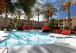 Hôtel États-Unis - Silver Sevens Hotel & Casino-2