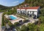 Hôtel Sibenik - Hotel Bonaca-3