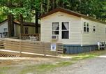 Villages vacances Ogunquit - Moody Beach Camping Resort Wheelchair Accessible Park Model 15-1