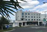 Hôtel Sars-Poteries - Le Grand Hotel-1