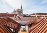 Hôtel Prague - Chateau 9-1
