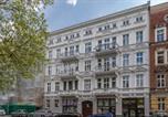 Location vacances Szczecin - Toress Apartamenty Deptak-4