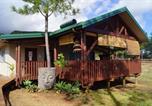 Location vacances  Nouvelle-Calédonie - Le Gîte du Koniambo-1