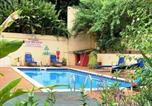 Hôtel Côte d'Ivoire - Résidence Bertille Abidjan Cocody-2