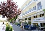 Hôtel Grèce - Phidias Hotel-1