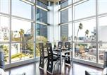 Location vacances Studio City - Hollywood Walk of Fame Furnished Apartments-4