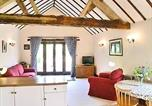 Location vacances Tewkesbury - Cider Barn Cottage-3