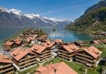 Location vacances Brienz - Apartments Iseltwald-1