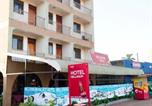 Hôtel Kampala - Hotel Millenium
