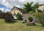 Location vacances Saint-Affrique - Le gite du Larzac à Brunas-2
