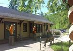 Location vacances Mont-Tremblant - Village Pinoteau Resort-1