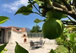 Location vacances San Marzano sul Sarno - Dimora Santo Stefano-4