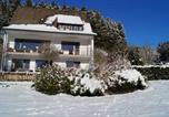 Location vacances Lennestadt - Landhaus Mettenberg-2